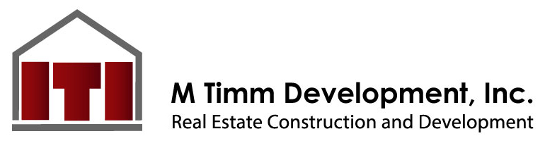 M. Timm Development, Inc.